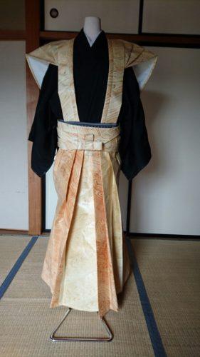kamishimo
